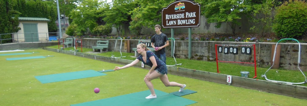 Kamloops Riverside Lawn Bowling Club